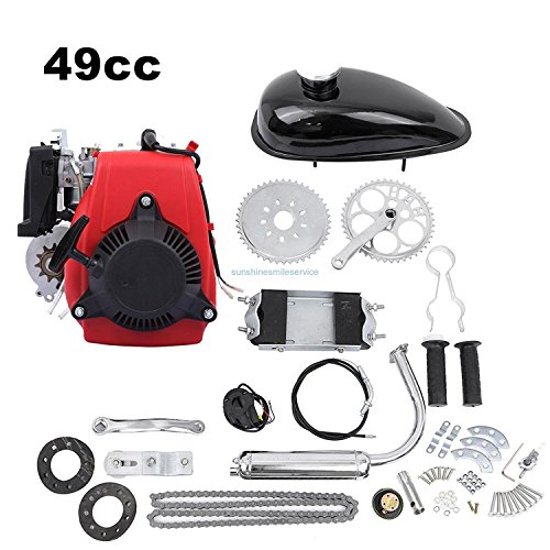 49CC-4-Stroke-Gas-Petrol-Motorized-Bicycle-Bike-Engine-Motor-Kit-Scooter-0