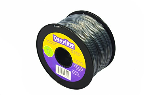 6-Lb-of-DavyLine-Professional-Heavy-Duty-Round-Shaped-Nylon-String-Trimmer-Line-Dual-Color-in-2-Units-of-3-lb-853-ft-Each-095-Diameter-Spool-0-2