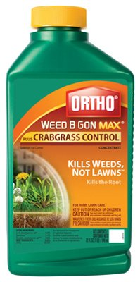 6-bottles-Ortho-9994610-40-OZ-Concentrate-Weed-B-Gon-Plus-Crabgrass-Control-0