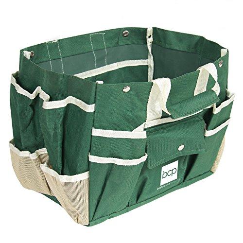 7-Piece-Garden-Tool-Set-Folding-Stool-W-Tool-Bag-5-Stainless-Steel-Tools-0-2