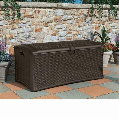72-Gal-Resin-Wicker-Deck-Box-with-Weather-resistant-Polypropylene-Plastic-Resin-in-Wicker-Finish-0-0