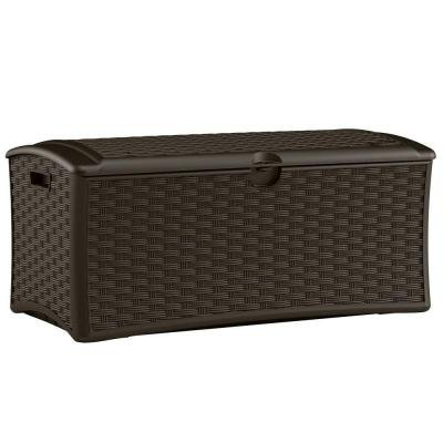 72-Gal-Resin-Wicker-Deck-Box-with-Weather-resistant-Polypropylene-Plastic-Resin-in-Wicker-Finish-0