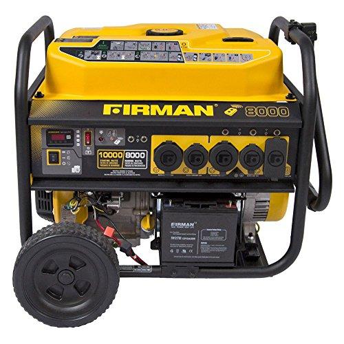 8000-Watt-PO8003-Portable-Gas-Generator-0