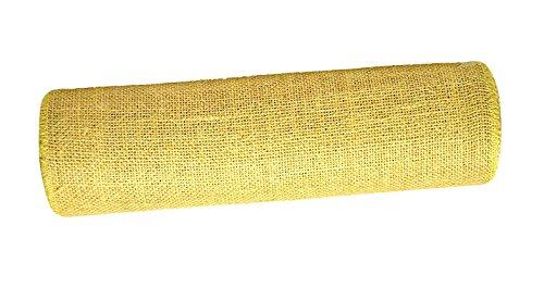 AAYU-Brand-Premium-Burlap-Liner-Roll-40-inch-x-10-oz-50-Yards-DIY-Burlap-Weed-Barrier-Eco-Friendly-Natural-Jute-Ribbon-Roll-50-Yards-150ft-Long-Burlap-Wedding-Aisle-Runner-0