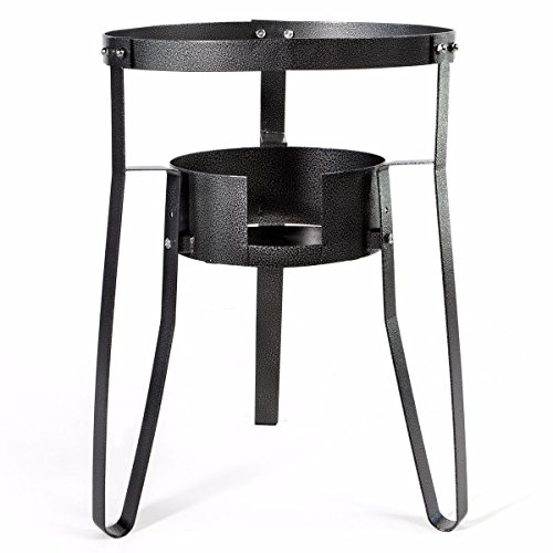 AK-Energy-Single-Portable-Stove-Stand-Propane-Gas-Burner-Fryer-Stand-Outdoor-Cooking-Camping-BBQ-Free-Standing-0