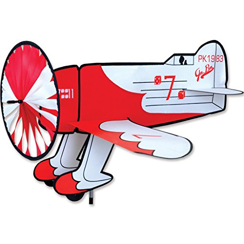 Airplane-Spinner-Gee-Bee-0