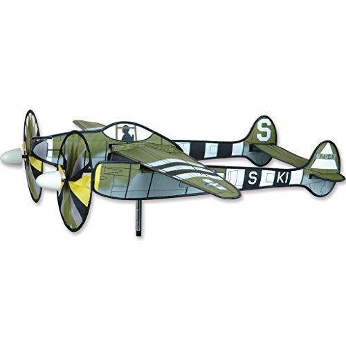 Airplane-Spinner-P-38-Light-0