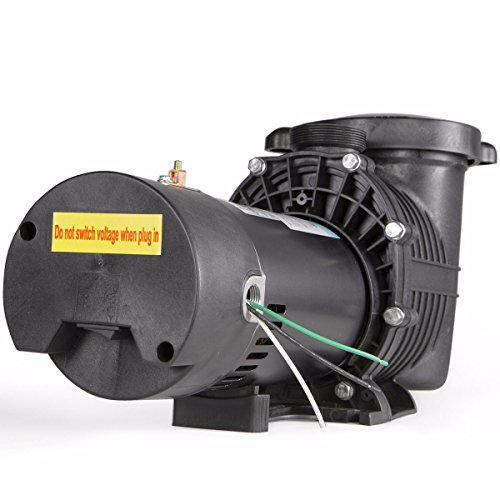 AlekShop-Pump-Motor-15HP-Inground-Swimming-Spa-Pool-wStrainer-Generic-Hayward-Replacement-115230v-0-0