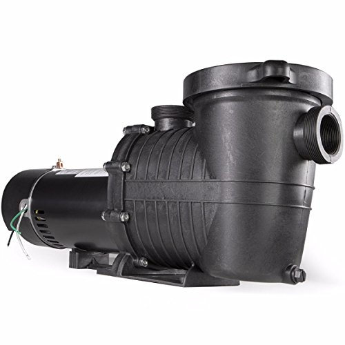 AlekShop-Pump-Motor-15HP-Inground-Swimming-Spa-Pool-wStrainer-Generic-Hayward-Replacement-115230v-0
