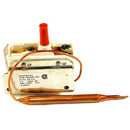 Allied-2-05-0158-025-x-31-SPST-Bulb-6-Hi-Limit-Capillary-0