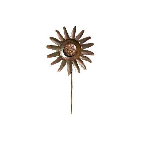 Ancient-Graffiti-Small-Sunflower-Spinner-Stake-0