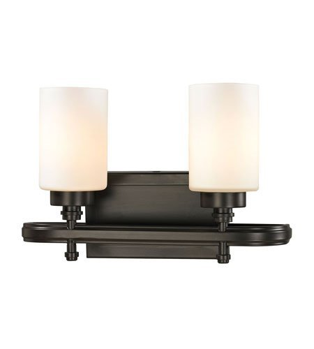 Bathroom-Vanity-2-Light-with-Oil-Rubbed-Bronze-Finish-Medium-Base-15-inch-200-Watts-World-of-Lamp-0
