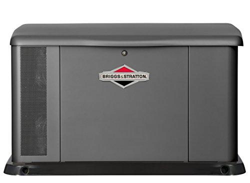 Briggs-Stratton-Power-Products-17kW-Standby-Generator-0-0