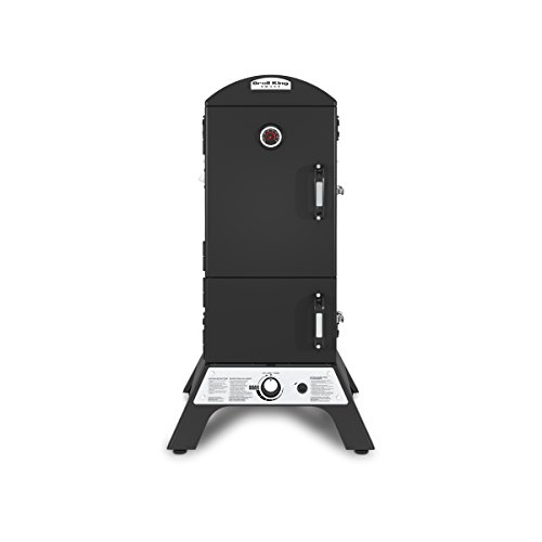 Broil-King-923617-Smoke-Vertical-Natural-Gas-Cabinet-Smoker-0