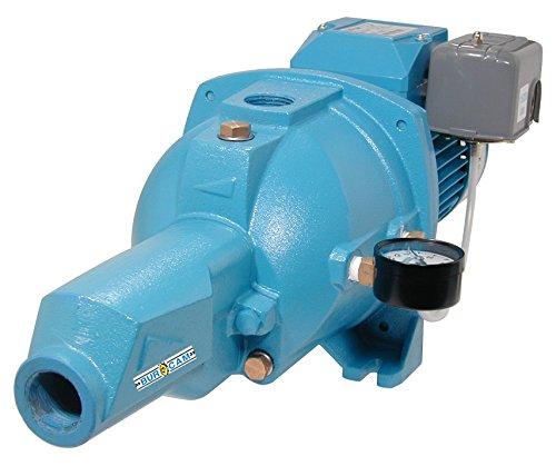 BurCam-506321-Convertible-Cast-Iron-Jet-Pump-12-hp-115230V-0-0