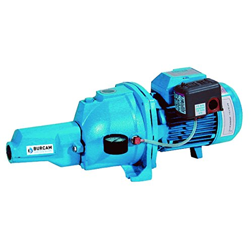BurCam-506321-Convertible-Cast-Iron-Jet-Pump-12-hp-115230V-0