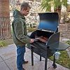 Camp-Chef-SmokePro-DLX-PG24-Pellet-Grill-With-Patio-Cover-Bundle-Full-Cover-0-1