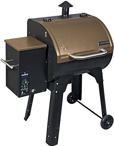 Camp-Chef-SmokePro-XT-24-Wood-Pellet-Grill-Smoker-Bronze-PG24XTB-0