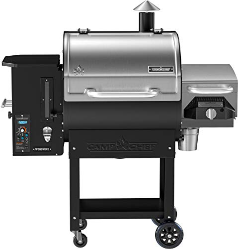 Camp-Chef-Woodwind-SG-24-Pellet-Grill-with-Sear-Box-Smart-Smoke-Technology-Ash-Cleanout-System-with-Slide-and-Grill-Technology-0