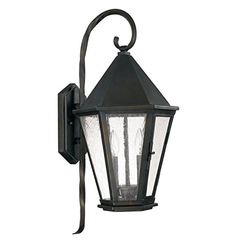 Capital-Lighting-9622OB-Two-Outdoor-Wall-Lantern-0