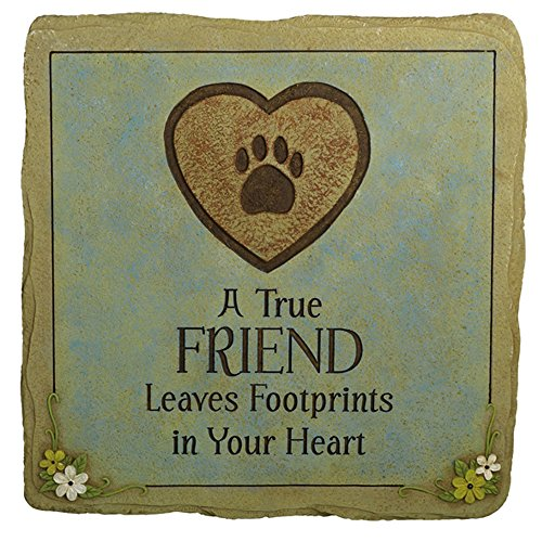 Cement-Stepping-Stone-A-True-Friend-leaves-Footprints-in-your-Heart-0
