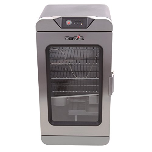 Char-Broil-Digital-Electric-Smoker-with-SmartChef-Technology-Bundle-0