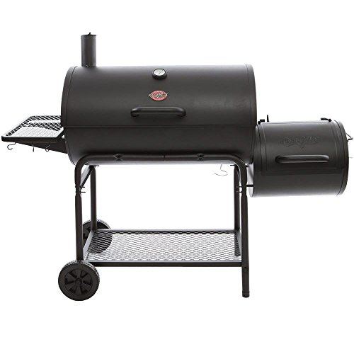 Char-Griller-Smokin-Champ-Charcoal-Grill-Horizontal-Smoker-in-Black-0