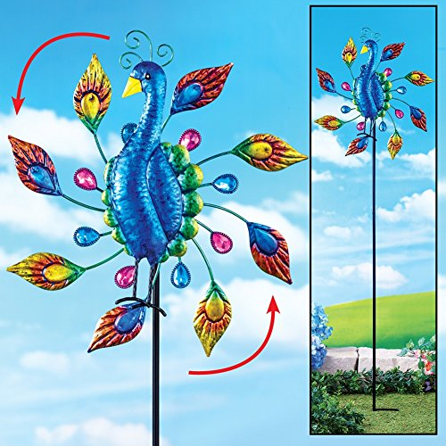 Colorful-Peacock-Wind-Spinner-0-0