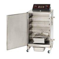 Cookshack-SM066-AmeriQue-Electric-Smoker-Oven-0