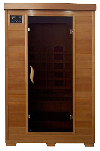 Coronado-2-Person-Ceramic-Heatwave-Sauna-0
