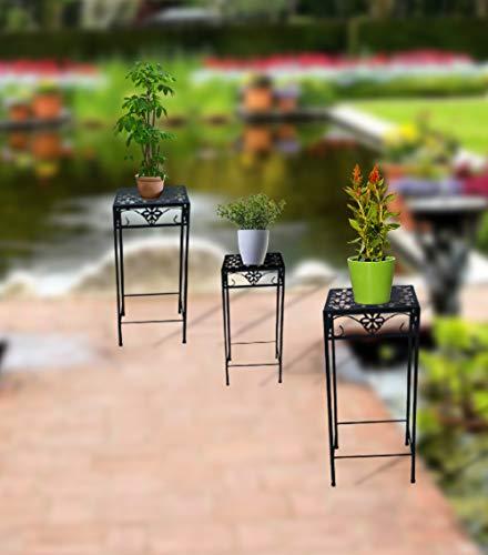 Creative-Motion-14263-7-Garden-Decor-11-x-11-x-27-Multicolor-0-1
