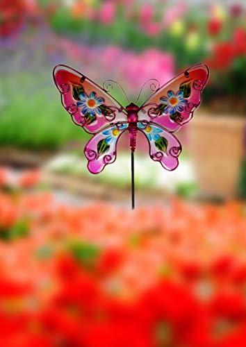 Creative-Motion-14319-1-Yard-Garden-Dcor-196-x-91-x-315-Multicolor-0-0