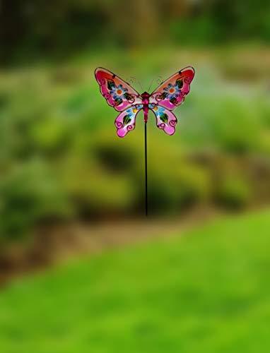 Creative-Motion-14319-1-Yard-Garden-Dcor-196-x-91-x-315-Multicolor-0-1