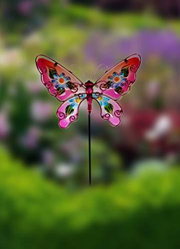 Creative-Motion-14319-1-Yard-Garden-Dcor-196-x-91-x-315-Multicolor-0-2