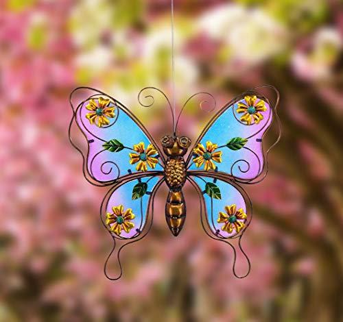 Creative-Motion-14324-5-Garden-Dcor-1125-x-18125-x-1175-Multicolor-0-1