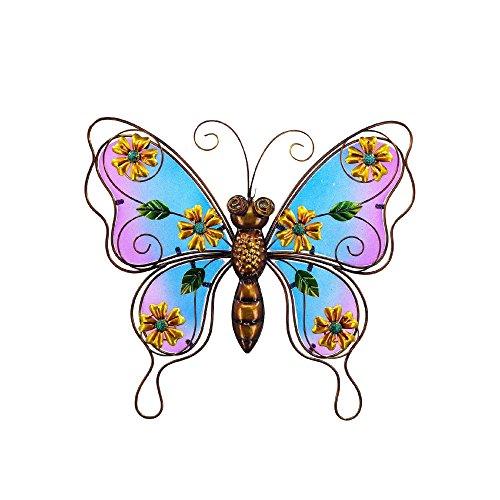 Creative-Motion-14324-5-Garden-Dcor-1125-x-18125-x-1175-Multicolor-0