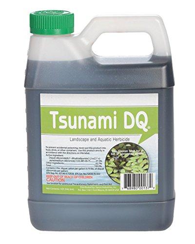 Crystal-Blue-137-Tsunami-DQ-Aquatic-Herbicide-373-Percent-Diquat-Dibromide-1-Quart-32-oz-0