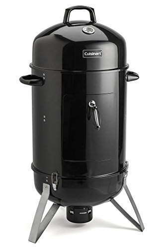 Cuisinart-Vertical-Charcoal-Smoker-0
