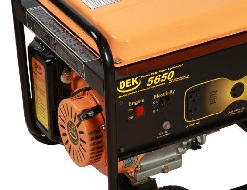 DEK-5650-Watt-7345-Surge-Watt-Commercial-Grade-Generator-0-0