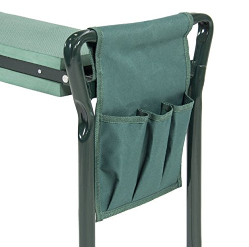 Deluxe-Foldable-Garden-Kneeler-and-Seat-Stool-Kitchen-Chair-With-Tool-Pouch-0-2