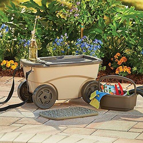 DermaPAD-Deluxe-4-in-1-Garden-Seat-Wagon-0-0