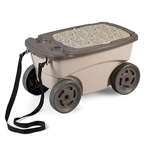DermaPAD-Deluxe-4-in-1-Garden-Seat-Wagon-0-2