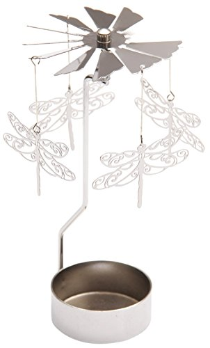 Dragonfly-Design-Metal-Tealight-Spinner-by-Puckator-0