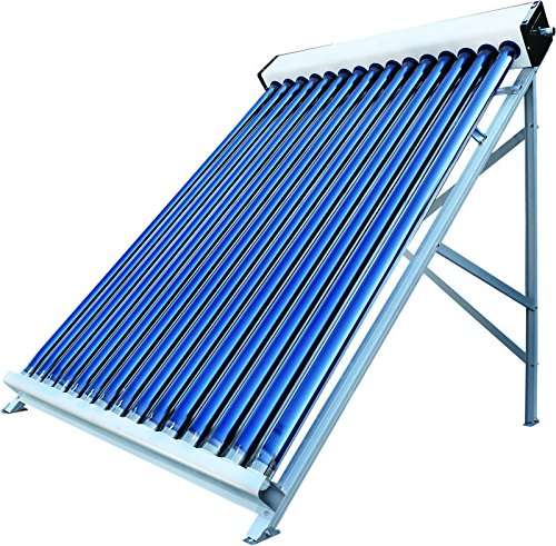 Duda-Solar-30-Tube-Water-Heater-Pool-Collector-Evacuated-Vacuum-Tubes-Hot-0