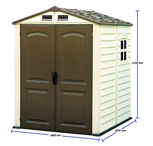 Duramax-30411-Store-Mate-Vinyl-Shed-with-Floor-6-by-6-Inch-0-0