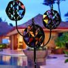 Fancy-Gardens-Three-Ball-Garden-Wind-Spinner-0-2