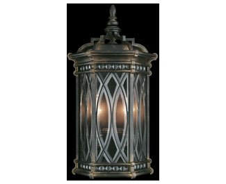 Fine-Art-Lamps-611881-Warwickshire-Outdoor-Wall-Pocket-Sconce-Lighting-120-Total-Watts-Patina-0-0