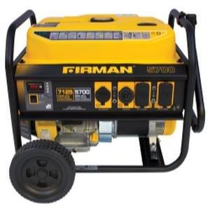 Fraser-Gauge-FRGP05701-Portable-Gas-Generator-57007100-Watt-0