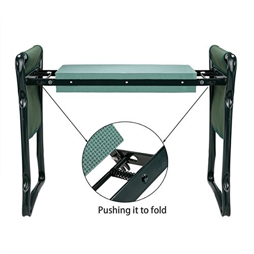 Garden-Foldable-Kneeler-Bench-Seat-with-2-Tool-Pouches-and-EVA-Kneeling-Pad-Handles-0-0