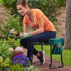 Garden-Kneeling-Bench-With-Handles-and-Tool-Pouch-0-2